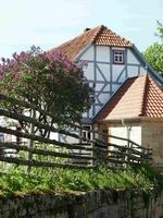 Altes Pfarrhaus Kleinberndten